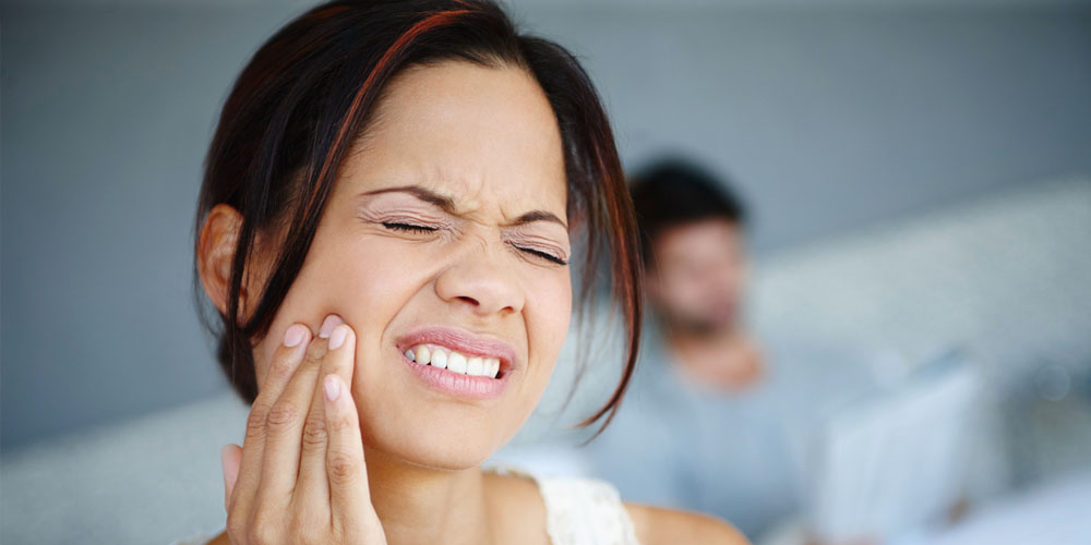 vancouver toothache